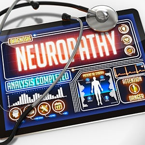 Diabetic Neuropathy Small