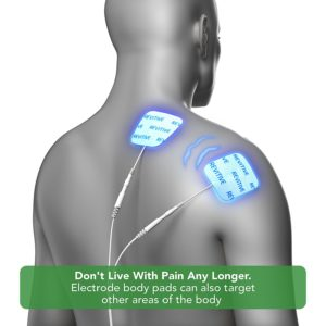REVITIVE Circulation Booster Electrode Body Pads