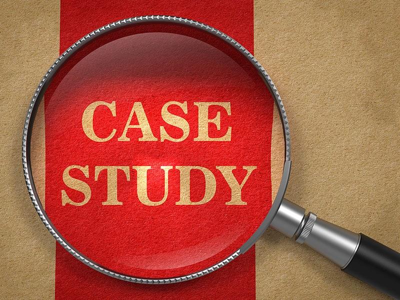 Foot Reflexology Case Studies