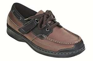 Morton's Toe Orthofeet Shoes