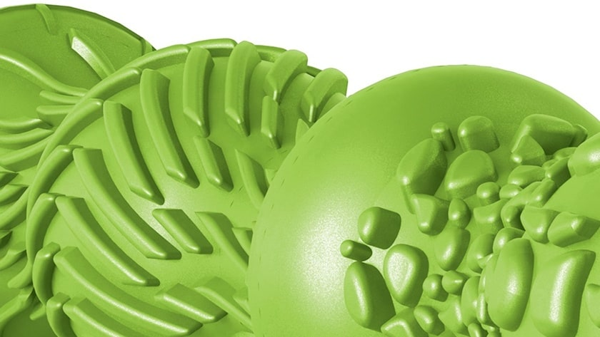 Gaiam Restore Foot Massage Rollers Featured Image