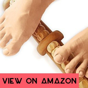 TheraFlow Foot Massage Roller Review Small Intro Image